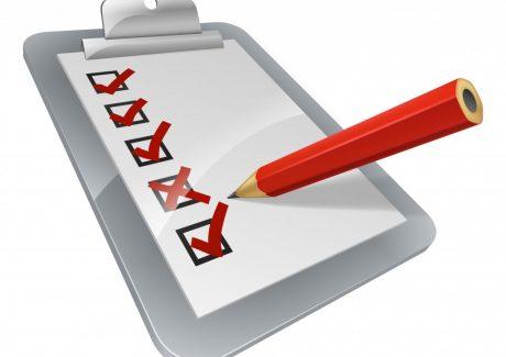 Undersøgelser og surveys